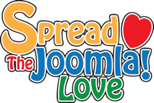 Spread the Joomla Love