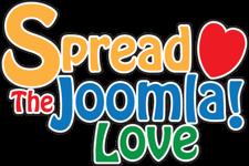 Spread the Joomla Love